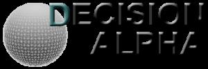 logo Decision Alpha